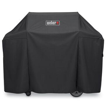 Weber Genesis II 300 Series Premium Grill Cover, , large