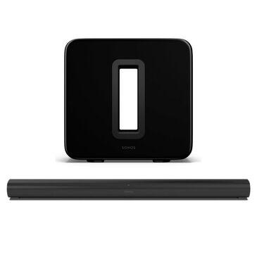 SONOS 5.1.2 Entertainment Set in Black, , large