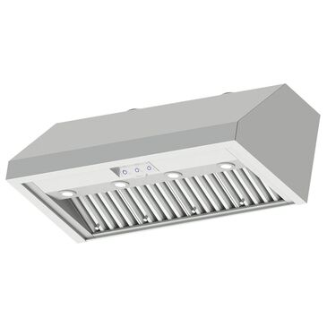 "Dacor 36"" Professional Wall Hood in Stainless Steel, , large"