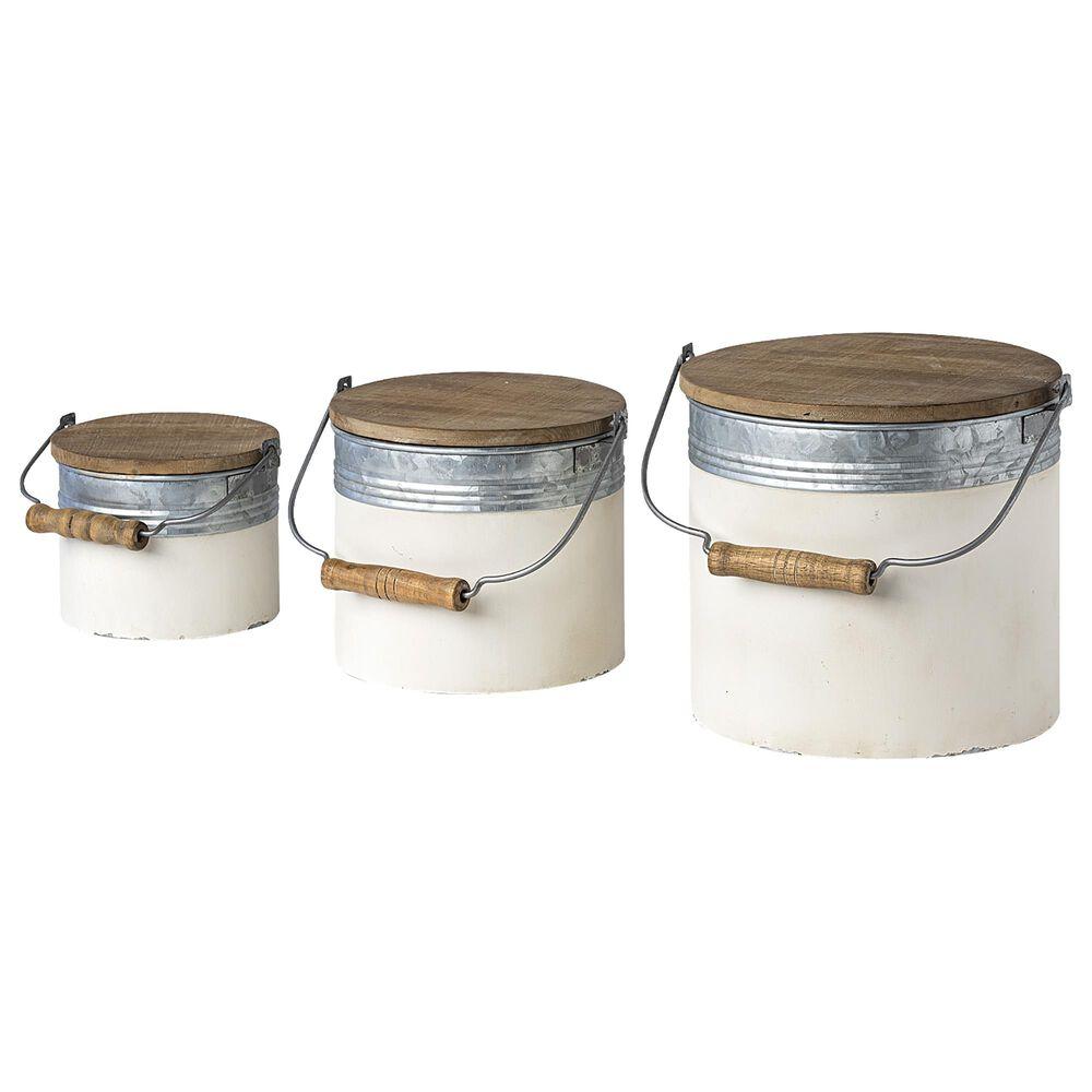 Mercana Alani Decorative Boxes (Set of 3), , large