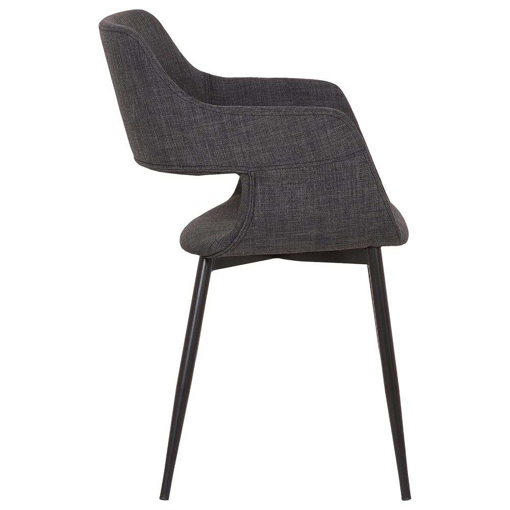 Blue River Ariana Dining Chair in Grey, , large