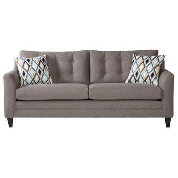 Hughes Furniture Wexler Sofa in Flannel, , large