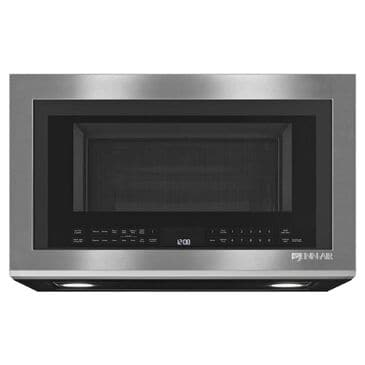 """Jenn-Air 30"""" Over-the-Range Microwave Oven with Convection in Stainless Steel, , large"""