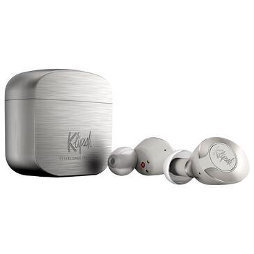 Klipsch T5 II True Wireless Headphones in Silver, , large