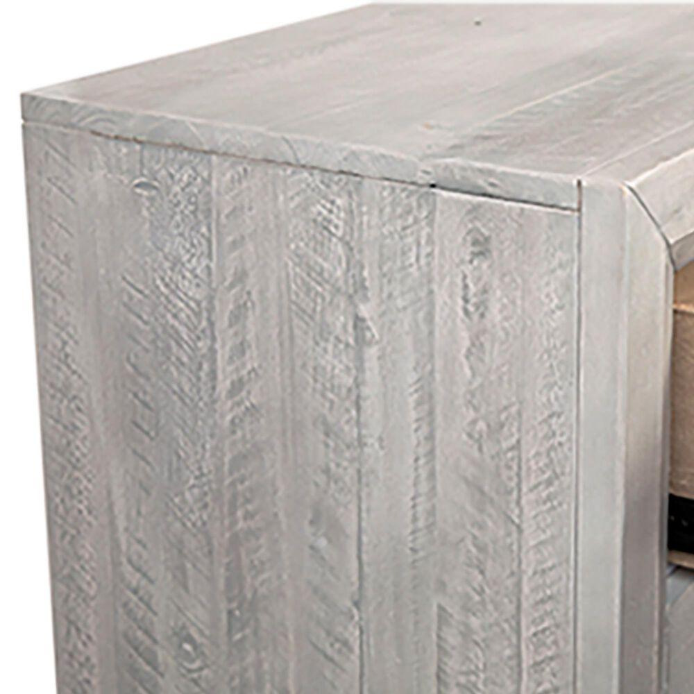 Blue Sun Designs Clancy Dresser in Grey, , large