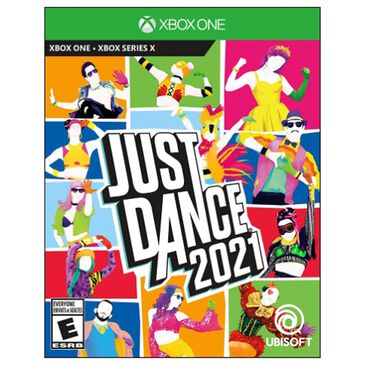 Just Dance 2021 - Xbox One - Xbox Series X, , large