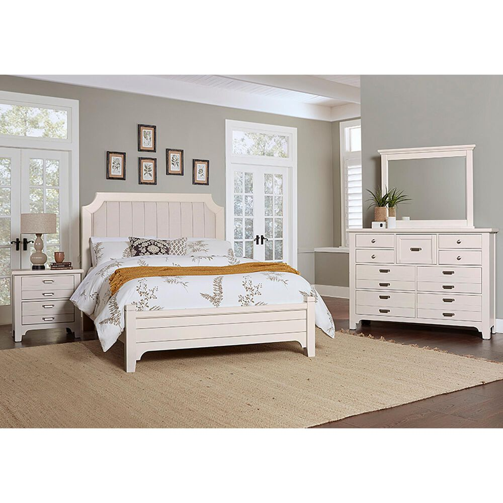 Viceray Collections Bungalow 9 Drawer Dresser in Lattice, , large