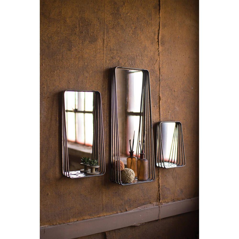 Kalalou Wall Mirror (Set of 3), , large