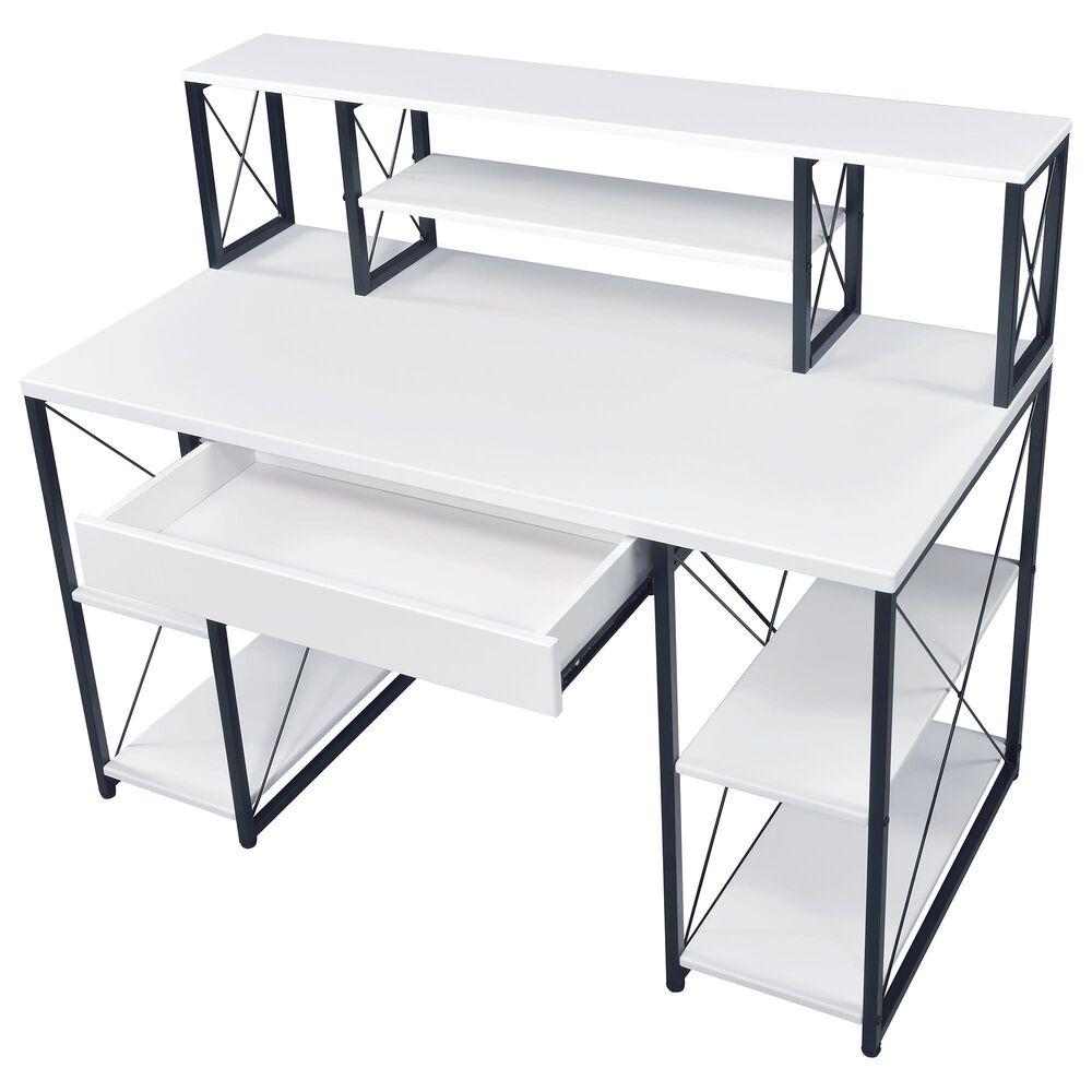 Gunnison Co. Amiel Desk in White, , large