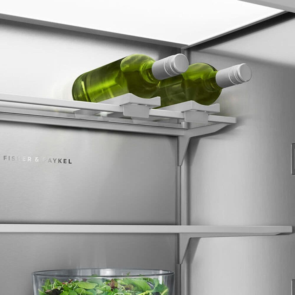 """Fisher and Paykel 24"""" Integrated Column Refrigerator with Right Hinge, , large"""