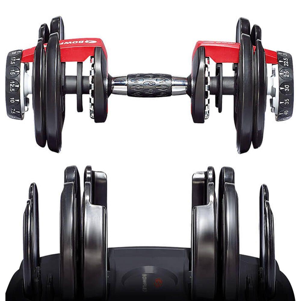 Bowflex SelectTech 5-52lb Dumbbell Pair, , large