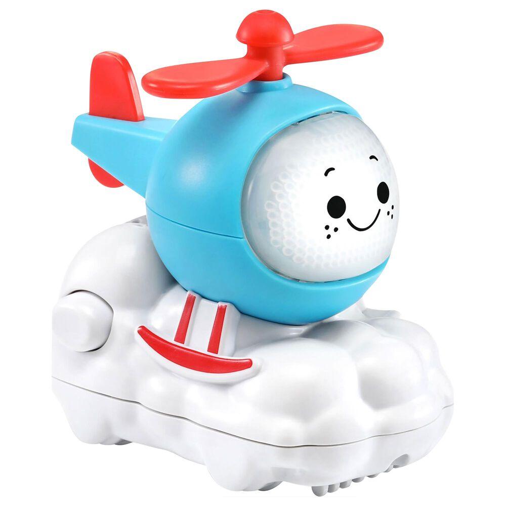 Vtech Toys Go! Go! Cory Carson SmartPoint Vehicle Halle, , large