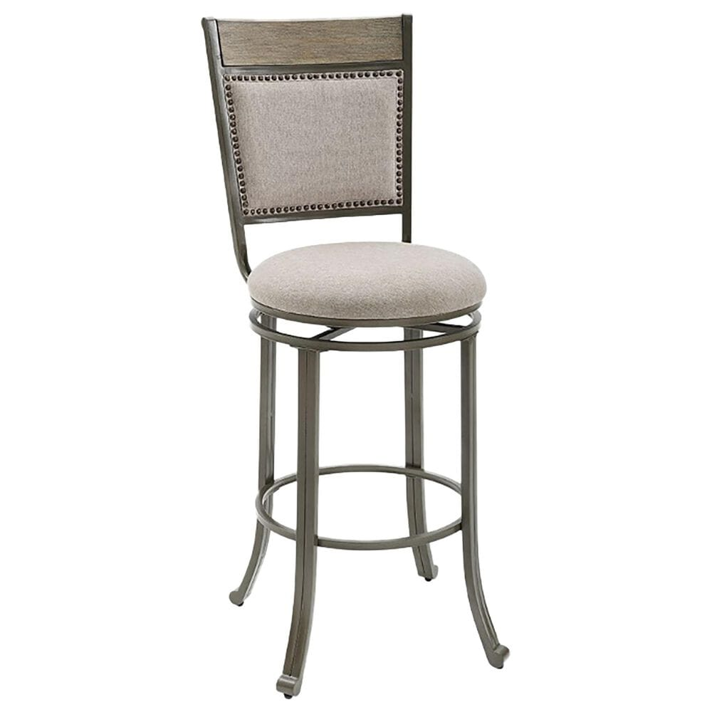 Parkerville Furniture Line Pub Table and 2 Stools, , large