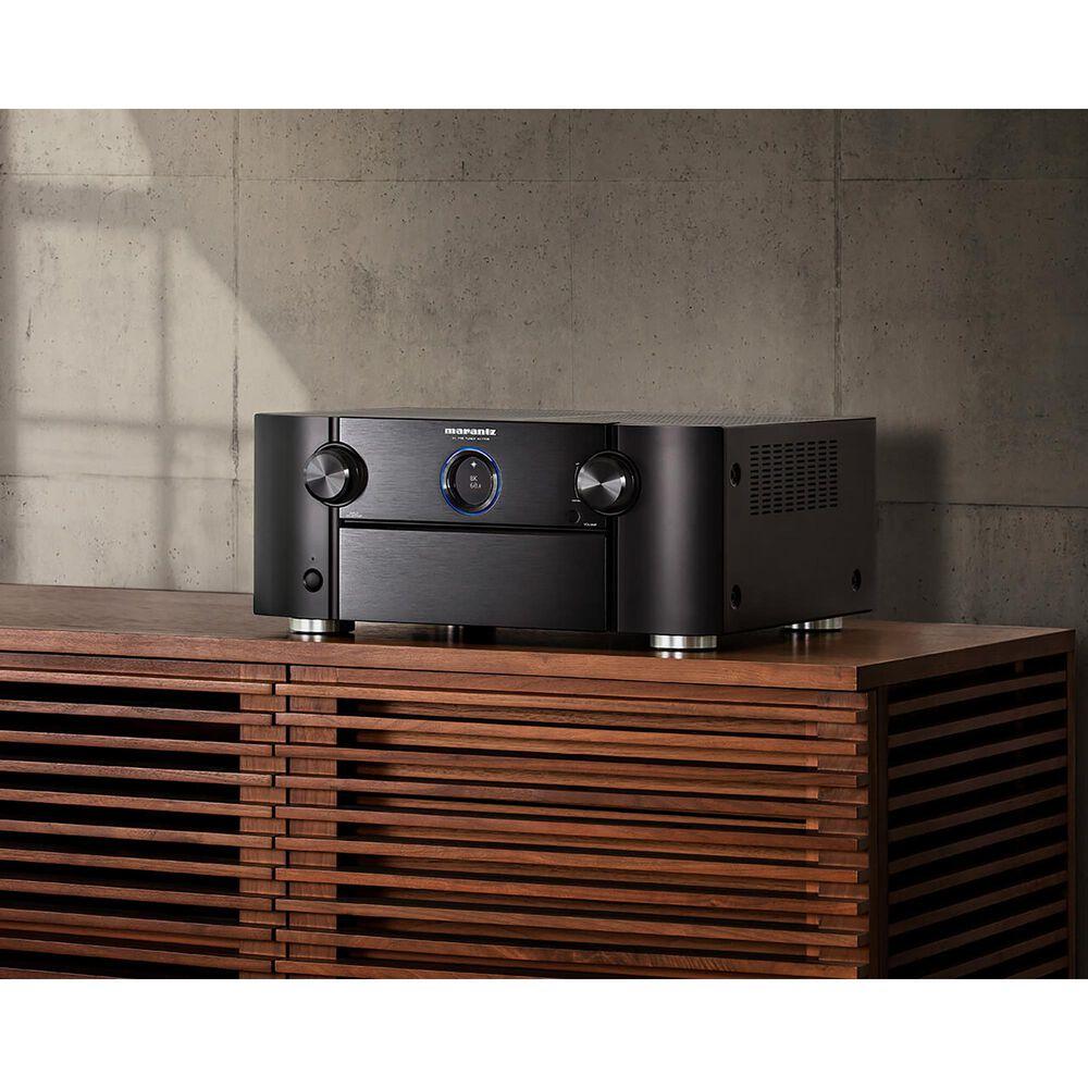 Marantz 11.2-Channel AV Surround Pre-Amplifier in Black, , large