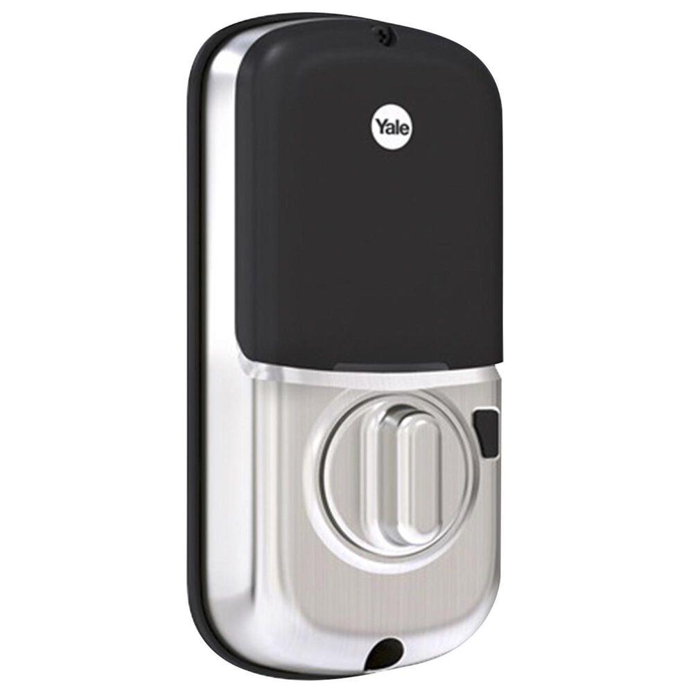 Yale Assure Lock Touchscreen Deadbolt in Satin Nickel, , large