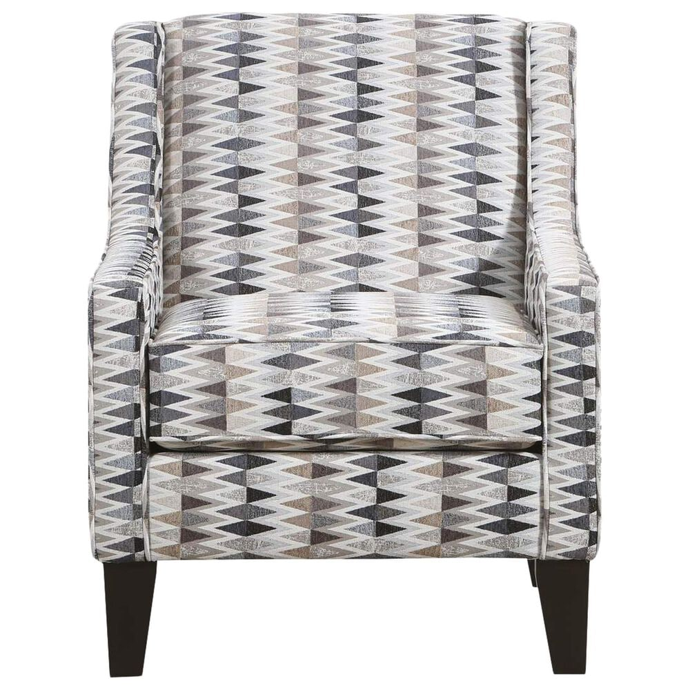 Lane Bianco Accent Chair in Jagged Earth, , large
