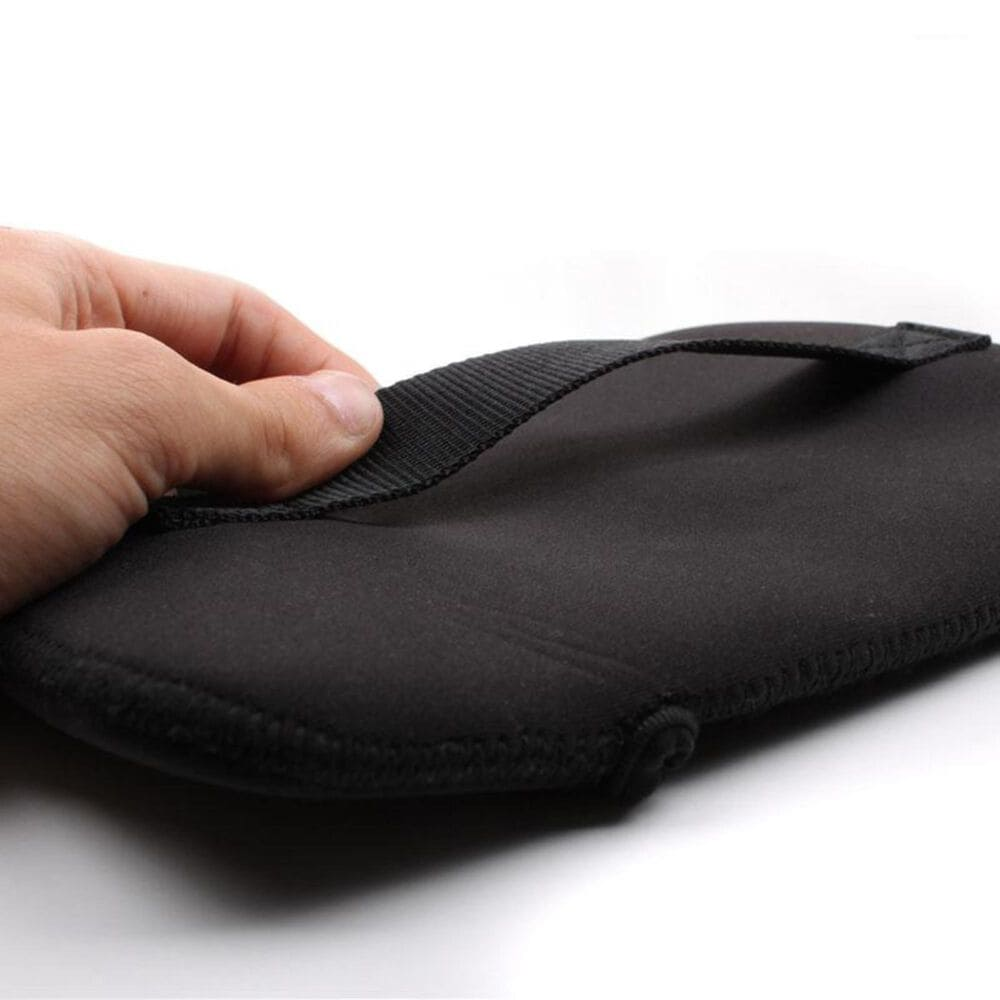 USA Gear Neoprene Sleeve Case with Accessory Pocket, , large