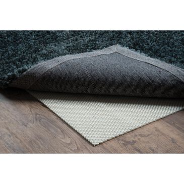 "Oriental Weavers Ultragrip 0003C 11'8"" x 14'8"" Grey and Beige Rug Pad, , large"