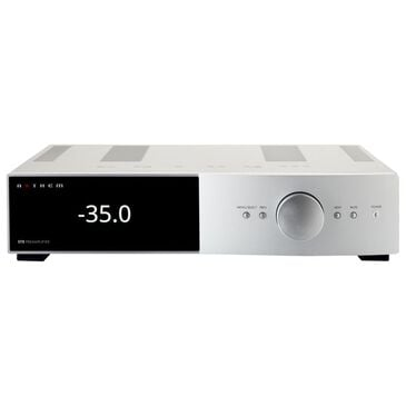 Anthem STR Preamplifier in Silver, , large