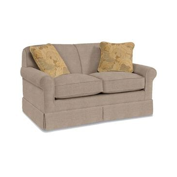 La-Z-Boy Madeline Premier Full Sleeper Sofa in Nickel, , large