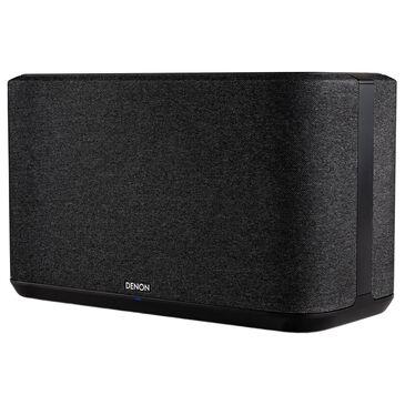 Denon Home 350 Wireless Speaker in Black, , large