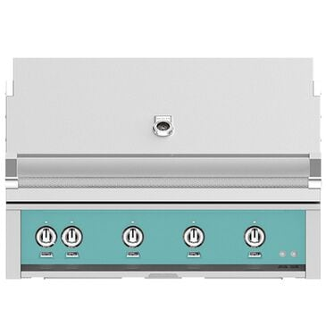 "Hestan 42"" Built In Natural Gas  Pro Grill in Bora Bora, , large"