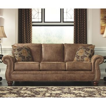 Signature Design by Ashley Larkinhurst Sofa in Earth, , large