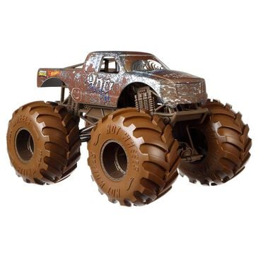 Hot Wheels 1:24 Scale Monster Truck The 909, , large