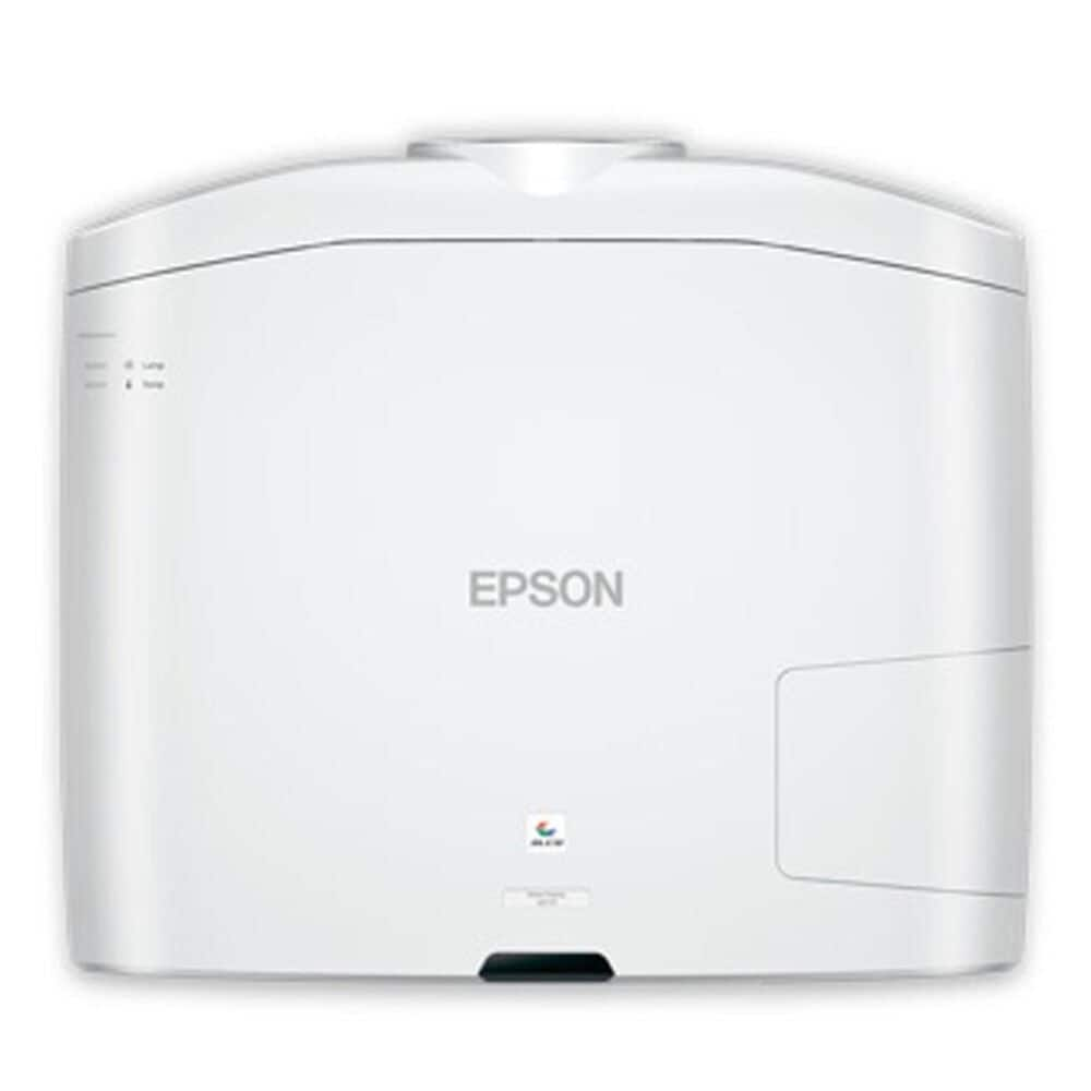Epson Home Cinema 4010 4K PRO-UHD Projector with Advanced 3-Chip Design and HDR, , large