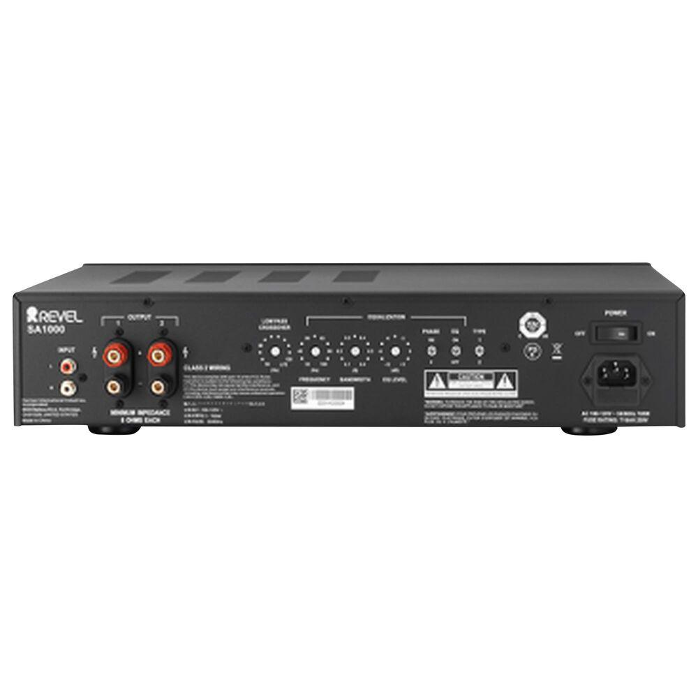 Revel 8 Ohms Per Speaker Output, , large