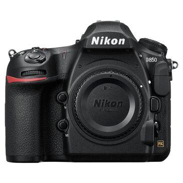 Nikon D850 Digital SLR Camera Body Only   , , large