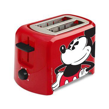Kitchen Selectives Disney Mickey 2 Slice Toaster, , large