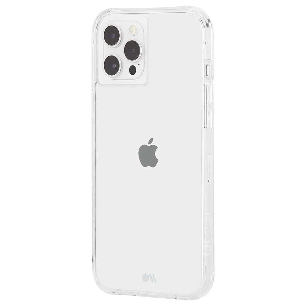 Case-Mate Tough Case for Apple iPhone 13 in Clear, , large
