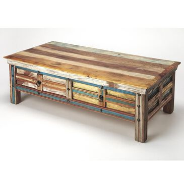 Butler Reverb Coffee Table in Artifacts, , large