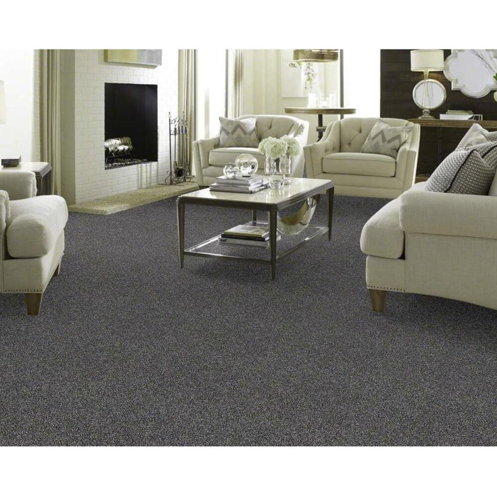 Shaw Making The Rules 3 Carpet in Shadow, , large