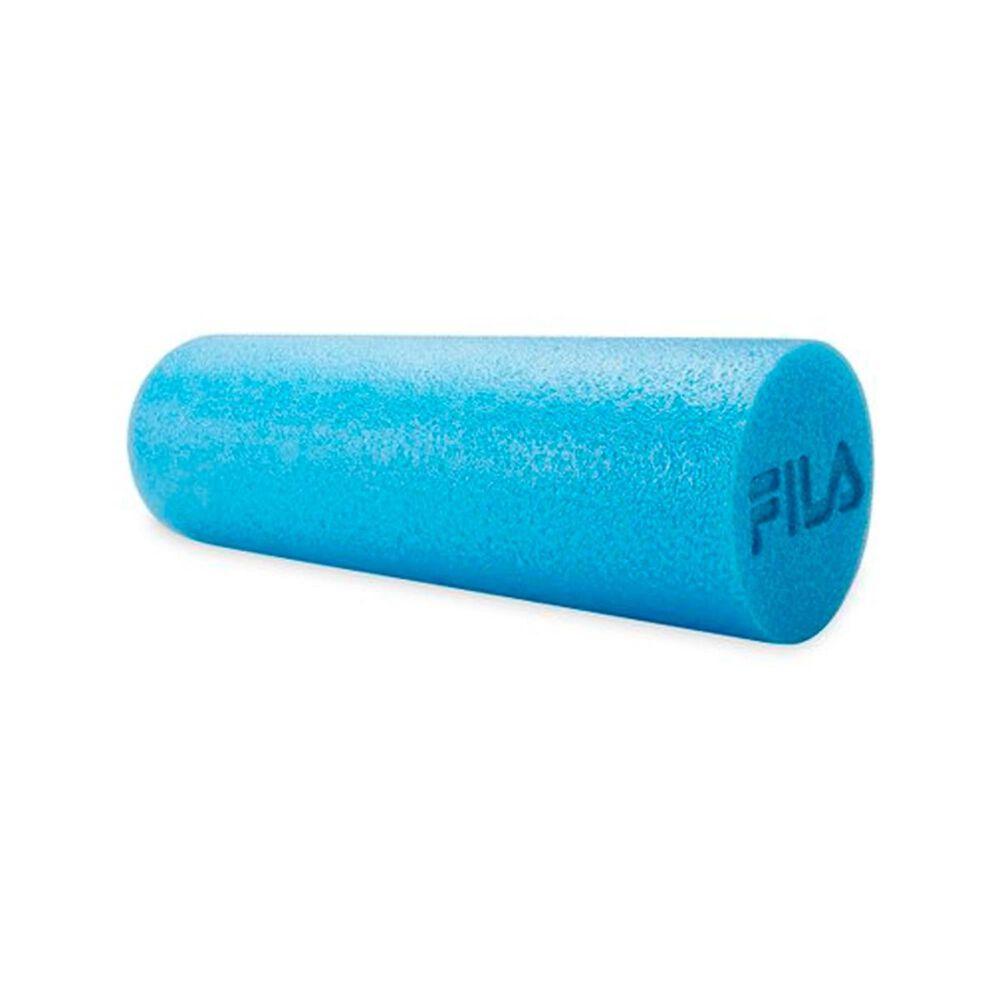 """FILA 18"""" Foam Roller in  Blue, , large"""