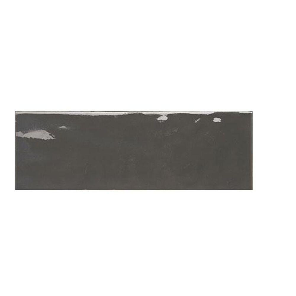 "Marazzi Middleton Square Steeple Gray 4"" x 12"" Ceramic Tile, , large"