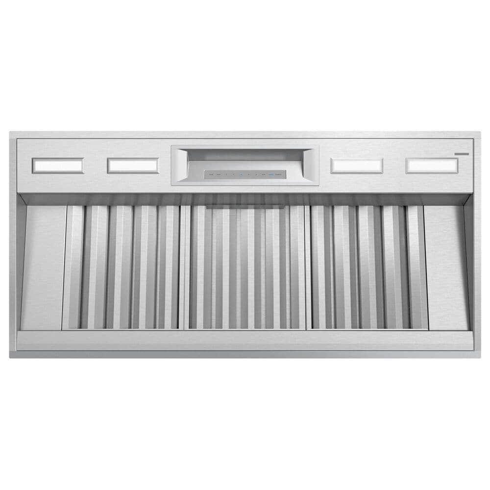 """Thermador 48"""" Professional Custom Insert Hood in Stainless Steel, , large"""