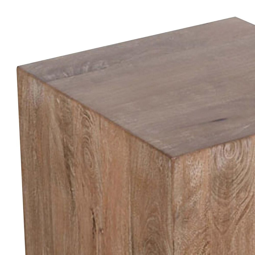 Signature Design by Ashley Belenburg Accent Table in Natural, , large