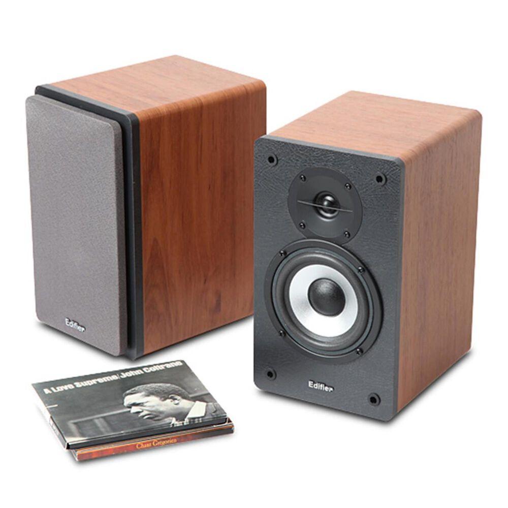 Edifier Studio Series 2.0 Active Book Shelf Speaker System (Each), , large