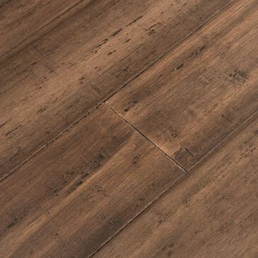 """Cali Bamboo Fossilized Treehouse 5.3125"""" Engineered Bamboo Hardwood, , large"""