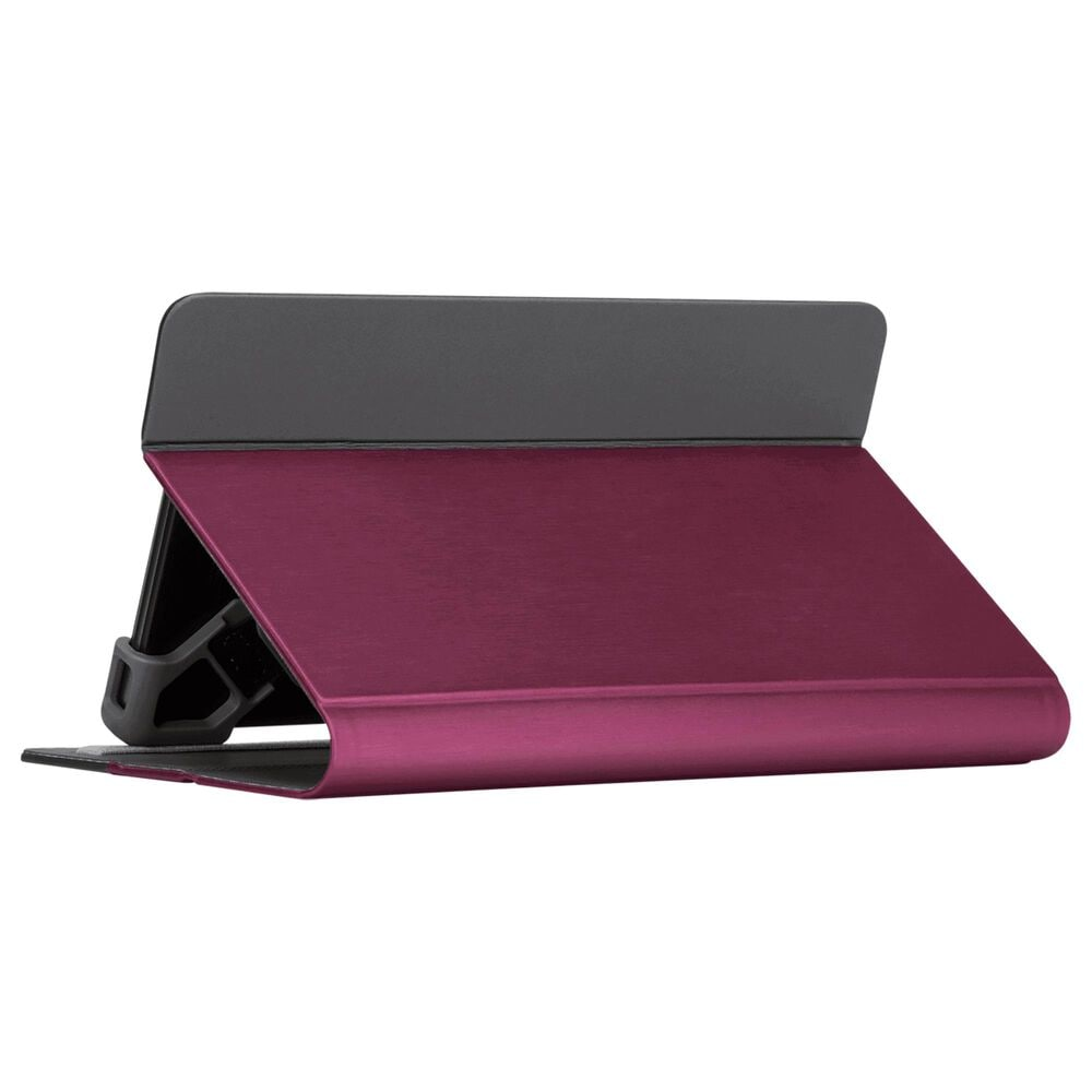"Targus Fit-n-Grip Universal 7 - 8.5"" 360 Tablet Case in Purple, , large"