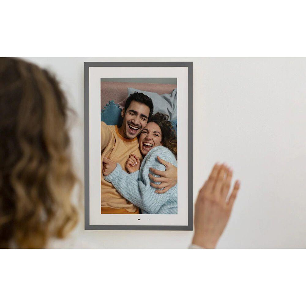 "Lenovo 21.5"" Smart Frame in Grey, , large"