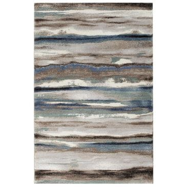 "Trisha Yearwood Rug Collection Tywd Relax Maisie 5' x 7'6"" Dusk Area Rug, , large"