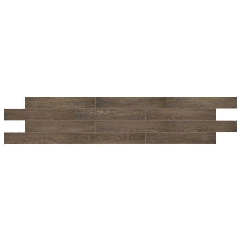 "Dal-Tile Emerson Wood Hickory Pecan 8"" x 48"" Porcelain Tile, , large"