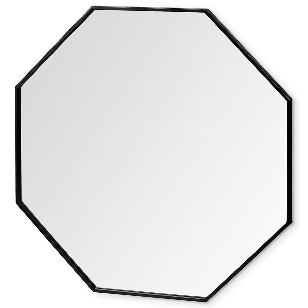 Mercana Helix Wall Mirror, , large