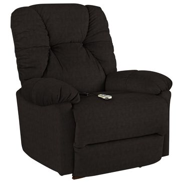 Best Home Furnishings Romulus Power Rocker Recliner in Coffee, , large