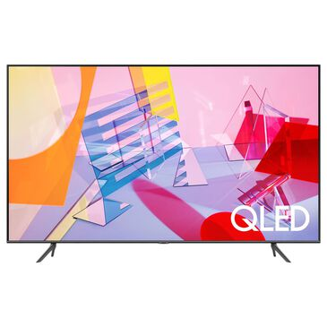 "Samsung 65"" Class Q60T QLED 4K UHD HDR - Smart TV, , large"