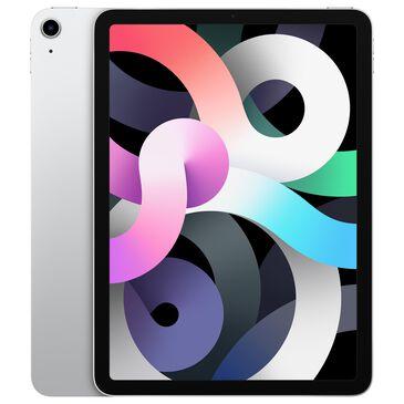 "Apple 10.9"" iPad Air (Latest Model) Wi-Fi 64GB - Silver, , large"