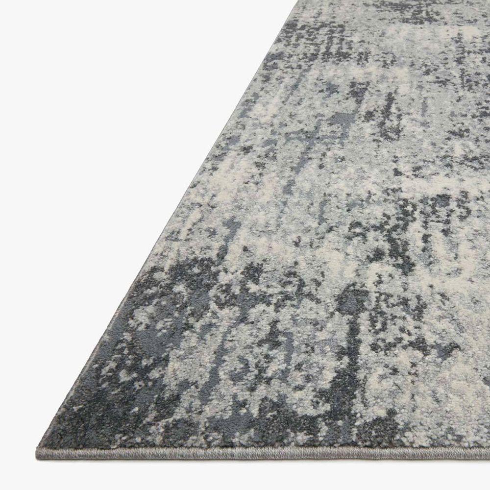 "Loloi II Austen 6'7"" x 9'2"" Pebble and Charcoal Area Rug, , large"